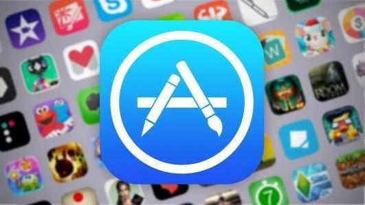 苹果AppStore宕机太阳GG娱乐注册什么原因?现在还有问题吗?